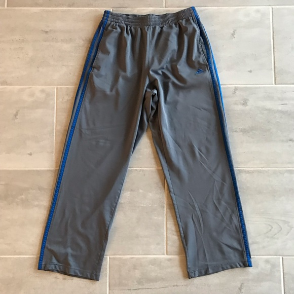 adidas Other - adidas Men's Athletic Jogger Pants